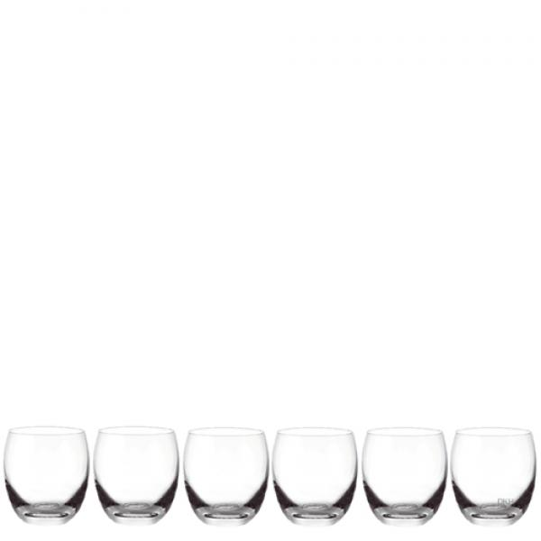 Leonardo Set/6 WH Becher Cheers